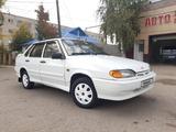 ВАЗ (Lada) 2115 (седан) 2011 года за 770 000 тг. в Костанай