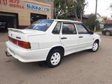 ВАЗ (Lada) 2115 (седан) 2011 года за 770 000 тг. в Костанай – фото 3