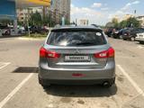 Mitsubishi ASX 2014 года за 6 200 000 тг. в Алматы – фото 5