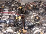 Двигатели Субару ej 25 за 250 000 тг. в Алматы