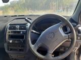 Toyota Ipsum 1997 года за 1 500 000 тг. в Алматы – фото 3