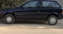 Mitsubishi Colt 1990 года за 1 600 000 тг. в Тараз – фото 4