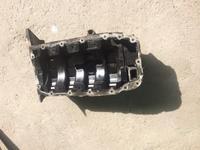 Поддон двигателя в Караганда