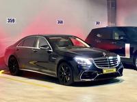 Mercedes-Benz S 63 AMG 2015 года за 34 000 000 тг. в Алматы