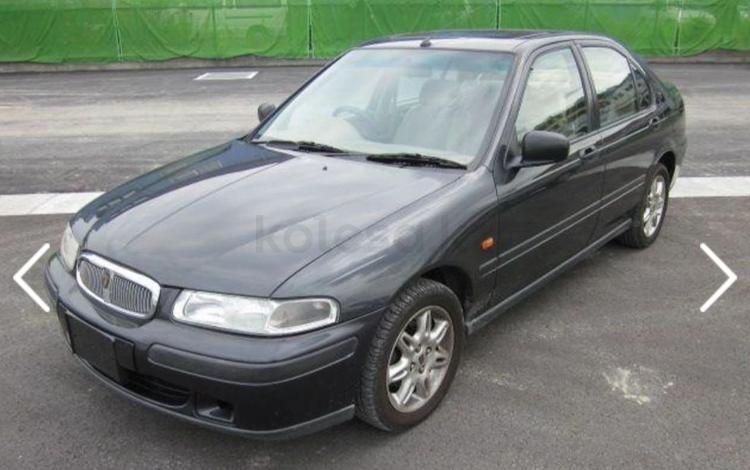 Rover 400 Series 2000 года за 1 300 000 тг. в Уральск