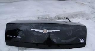 Крышка багажника Crisler 300 C в Алматы