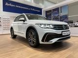 Volkswagen Tiguan R-Line 2.0 2021 года за 17 330 000 тг. в Шымкент – фото 4