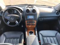Mercedes-Benz ML 350 2007 года за 5 980 000 тг. в Алматы