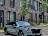 Rolls-Royce Wraith 2015 года за 75 000 000 тг. в Алматы