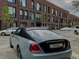 Rolls-Royce Wraith 2015 года за 75 000 000 тг. в Алматы – фото 5