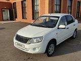 ВАЗ (Lada) Granta 2190 (седан) 2014 года за 2 400 000 тг. в Петропавловск