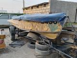 Продаётся лодка булевка… за 850 000 тг. в Атырау