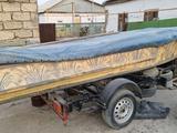 Продаётся лодка булевка… за 850 000 тг. в Атырау – фото 3