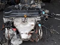 Двигатель QG15 за 120 000 тг. в Алматы