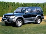 Toyota Land Cruiser Prado 1998 года за 10 000 тг. в Усть-Каменогорск
