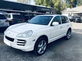 Porsche Cayenne 2008 года за 6 290 000 тг. в Алматы