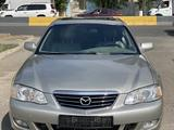 Mazda Xedos 9 2002 года за 2 700 000 тг. в Шымкент – фото 2