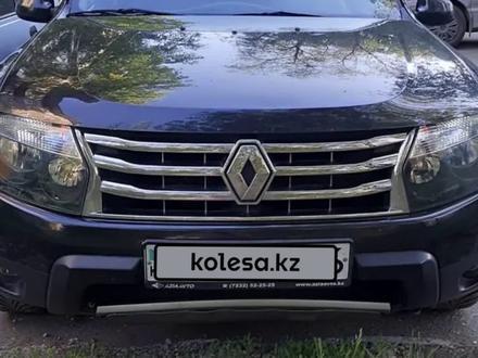 Renault Duster 2015 года за 4 350 000 тг. в Усть-Каменогорск – фото 5