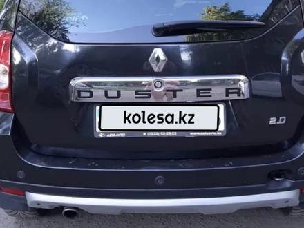 Renault Duster 2015 года за 4 350 000 тг. в Усть-Каменогорск – фото 6