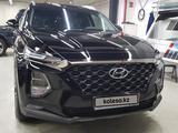 Hyundai Santa Fe 2020 года за 15 900 000 тг. в Нур-Султан (Астана)