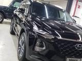 Hyundai Santa Fe 2020 года за 15 900 000 тг. в Нур-Султан (Астана) – фото 2