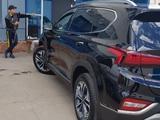 Hyundai Santa Fe 2020 года за 15 900 000 тг. в Нур-Султан (Астана) – фото 5