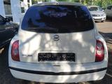 Nissan Micra 2005 года за 2 000 000 тг. в Костанай – фото 4