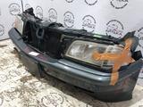Морда Mercedes w202 рестайлинг из Японии за 150 000 тг. в Павлодар – фото 2