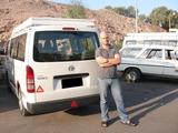 Toyota Hiace Аренда (Rent) в Актау – фото 5