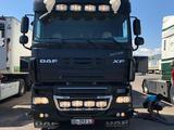 DAF  DAF XF 105 460 2011 года за 25 000 000 тг. в Тараз – фото 2