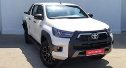 Toyota Hilux 2021 года за 25 640 000 тг. в Актау – фото 3