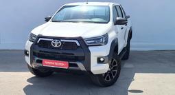 Toyota Hilux 2021 года за 25 640 000 тг. в Актау