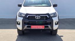 Toyota Hilux 2021 года за 25 640 000 тг. в Актау – фото 2