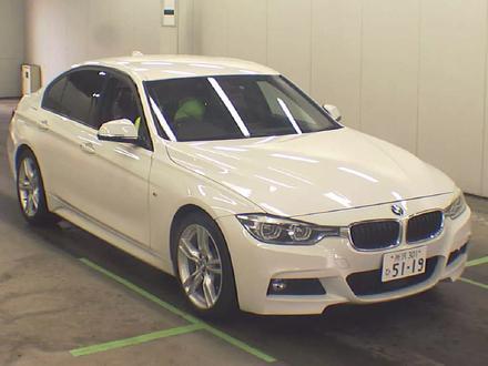 BMW 330 2012 года за 500 000 тг. в Алматы