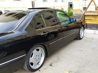 Mercedes-Benz E 320 1999 года за 4 300 000 тг. в Актау