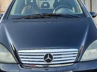Mercedes-Benz A 160 2001 года за 2 700 000 тг. в Алматы