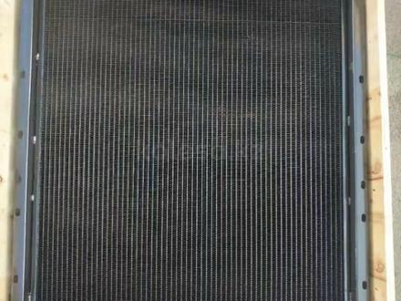 Радиатор на погрузчик ZL50 953 в Нур-Султан (Астана)