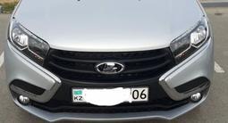 ВАЗ (Lada) XRAY 2017 года за 4 200 000 тг. в Атырау