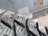 Шипованые шины на 14 за 60 000 тг. в Косшы