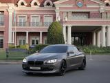 BMW 640 2012 года за 16 800 000 тг. в Алматы