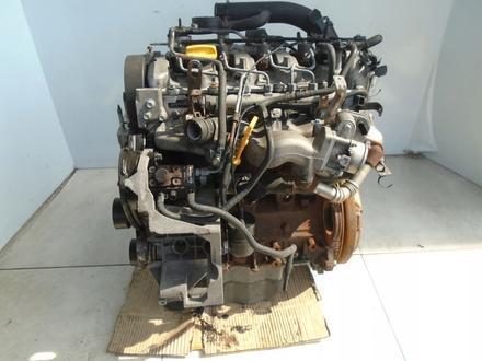 Aisha Двигатель на Chevrolet Nubira. Двигатель на Шевроле Нубира за 101 010 тг. в Алматы