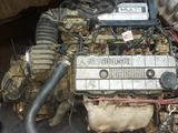 Двигатель mitsubishi galant 4G 63 2 л за 3 555 тг. в Алматы