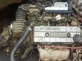 Двигатель mitsubishi galant 4G 63 2 л за 3 555 тг. в Алматы – фото 2