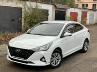 Hyundai Accent 2021 года за 7 800 000 тг. в Караганда
