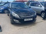 Hyundai Accent 2015 года за 5 100 000 тг. в Алматы – фото 2