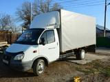 ГАЗ ГАЗель 2012 года за 5 300 000 тг. в Аксай – фото 2