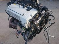 Двигатель 111 на мерседес w203 C-класс за 350 000 тг. в Алматы
