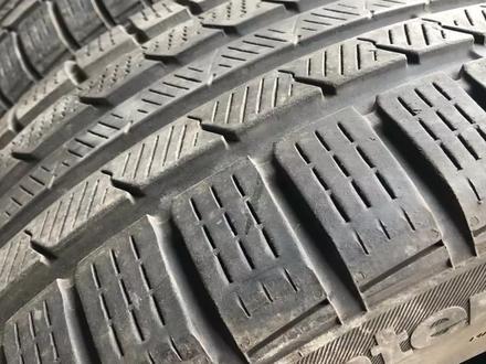 215/55/16 шины б у за 7 500 тг. в Алматы