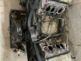 Двигатель от Ауди 100, А6 за 100 000 тг. в Талдыкорган