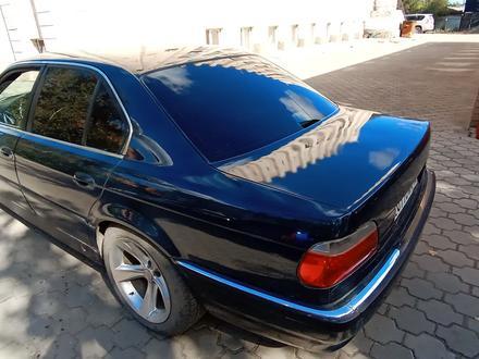 BMW 728 1995 года за 2 300 000 тг. в Семей – фото 10